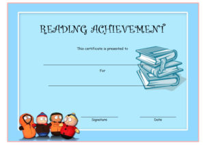 Download 5 best certificate template, especially for reading achievement, award, pdf, word, printable, editable, star, super reader, school, students certificates, ks2 free