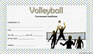 Download Volleyball Tournament Certificate Templates, volleyball participation certificate template, volleyball awards for players, certificate of achievement volleyball, volleyball certificates pdf, volleyball certificate template, free printable volleyball templates, printable volleyball certificates awards, volleyball certificate ideas