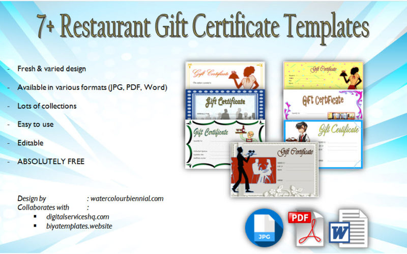 restaurant gift certificate template, gift certificate template pdf, sample restaurant gift certificate templates, restaurant gift certificate template microsoft word, restaurant gift certificate template free, free printable restaurant gift certificate template, printable restaurant gift certificates, mexican restaurant gift certificate template, business gift certificate template