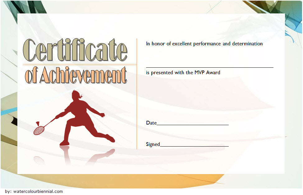 badminton achievement certificate templates, sports achievement award certificate, badminton winner certificate, tennis achievement awards, printable badminton certificates, badminton achievement certificates, badminton certificate of participation, certificate of achievement award, free badminton certificate template, badminton award certificates, badminton certificate format, badminton tournament certificate template, sports certificate template