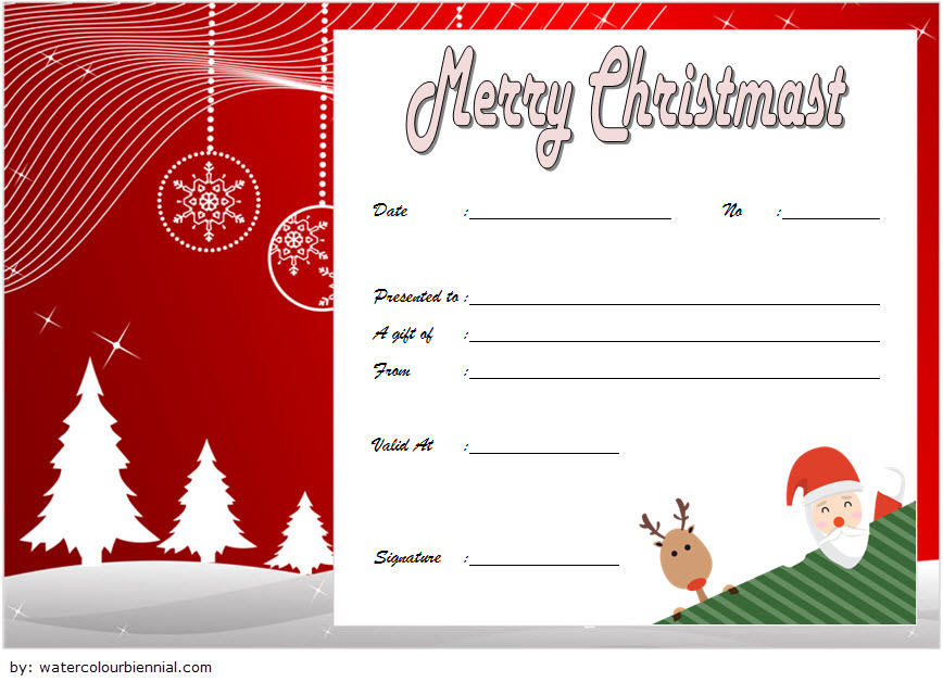christmas gift templates free typable, merry christmas gift certificate template, free christmas gift certificate printable, business gift certificate template, free merry christmas gift certificate templates, birthday gift certificate template, christmas gift certificate template free download microsoft word, gift card design template, free printable holiday gift certificates, yoga gift certificate template free, cute gift certificate template, wedding gift certificate template, christmas gift list template