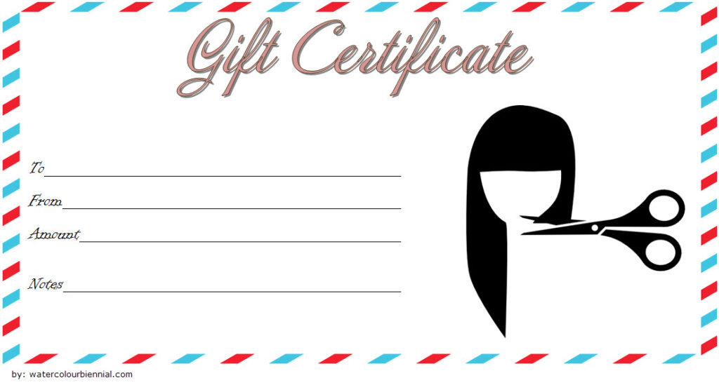 hair salon gift certificate templates, printable hair salon gift certificate template, printable gift certificate for hairdressers, free hair salon gift certificate template word, free printable salon gift certificate templates, salon gift certificate ideas, nail salon gift certificate template, haircut gift certificate template