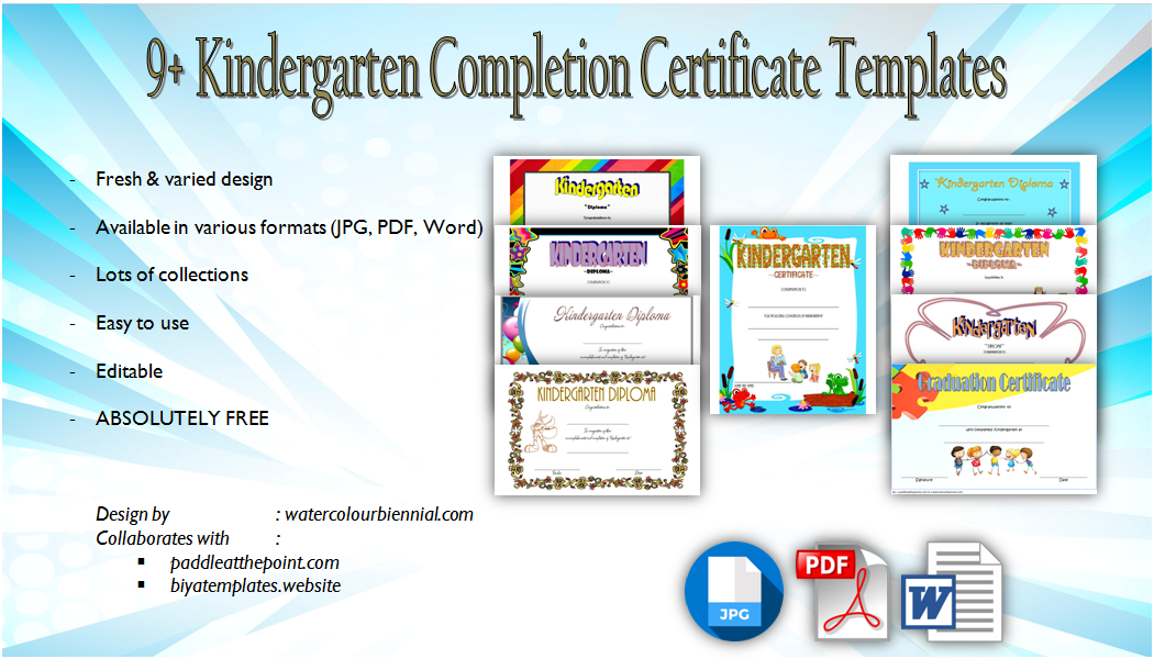 kindergarten completion certificate templates, kindergarten certificate of completion, kindergarten certificate editable, kindergarten graduation certificate template free download, kindergarten diploma certificate templates, free printable kindergarten completion certificate, kindergarten certificates end of year, kindergarten certificate template free download, certificate of completion for kindergarten template