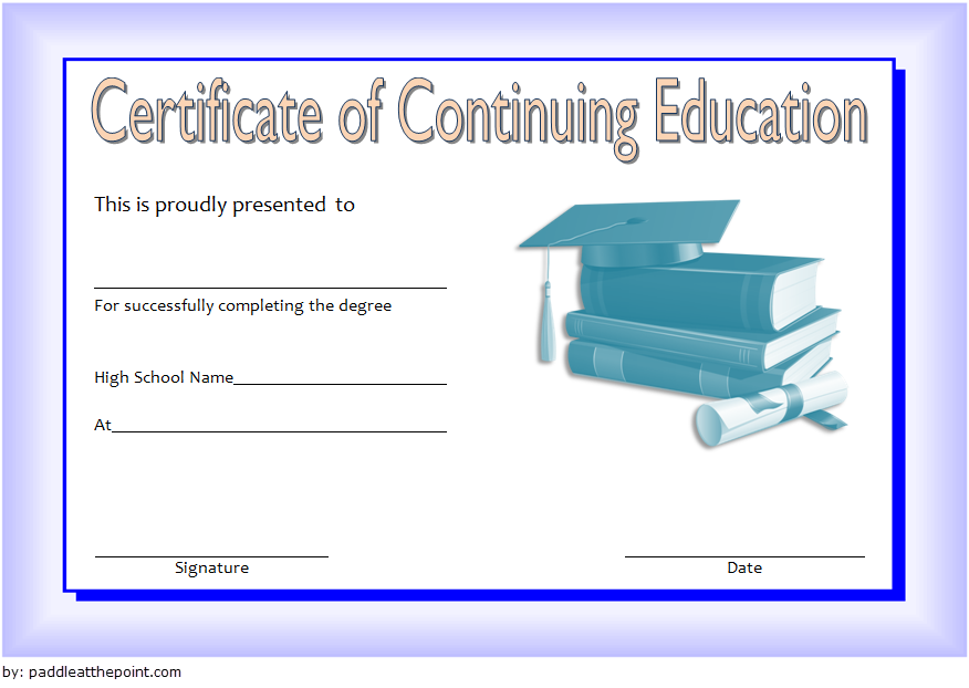 ceu certificate template, continuing education certificate template, ceu certificate of completion template, ceu certificate of attendance template, continuing education certificate of completion template, dental continuing education certificate template, continuing medical education certificate template