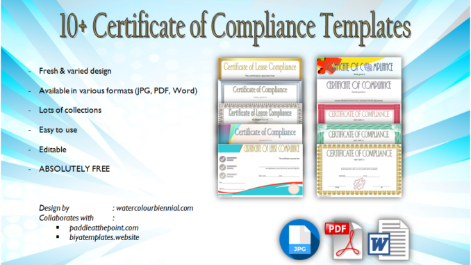 certificate of compliance template, certificate of compliance leasehold, certificate of compliance form template, certificate of compliance template manufacturing, rohs certificate of compliance template, certificate of compliance with building regulations template, certificate of compliance template pdf, certificate of compliance electrical work template, coc certificate of compliance template, certificate of conformity template free download, certificate of compliance template word land registry