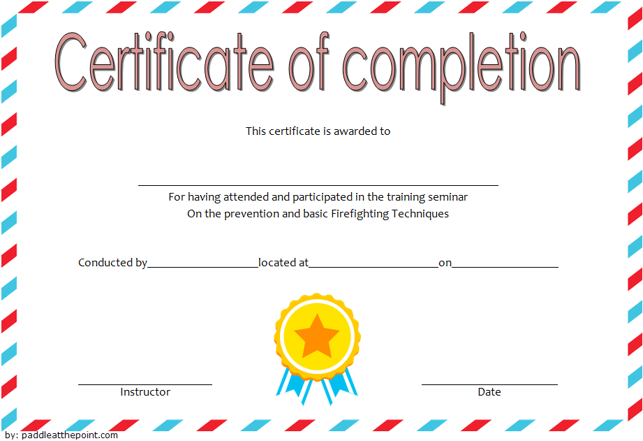 firefighter certificate template, firefighter training certificate template, honorary firefighter certificate template, firefighter of the year award template, junior firefighter certificate template