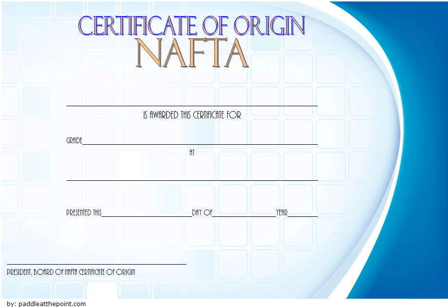 certificate of origin template word, template certificate of origin, origin certificate template, certificate of origin template usa, manufacturer certificate of origin template, certificate of origin nafta, china certificate of origin template, country of origin certificate template, nafta certificate of origin template 2018
