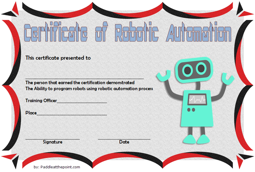 robotics certificate template, first robotics certificates, robotics certificate course chennai, robotics technician certificate, science fair certificate templates for word, certificate in robotics, science fair 1st place certificate