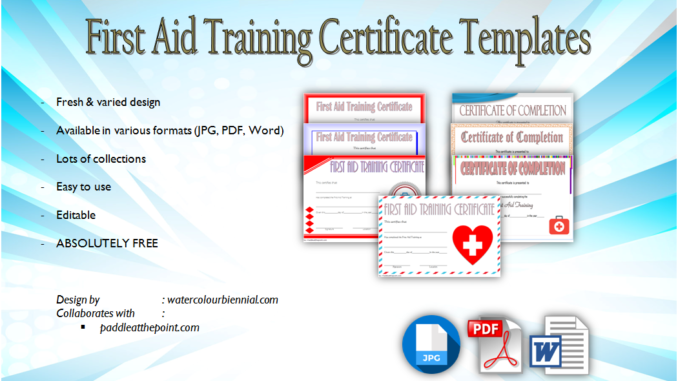 first aid certificate template, first aid training certificate template, first aid training certificate format pdf, first aid certificate template uk, cpr and first aid certificate template, first aid certificate template word, first aid certificate template pdf, mental health first aid certificate template